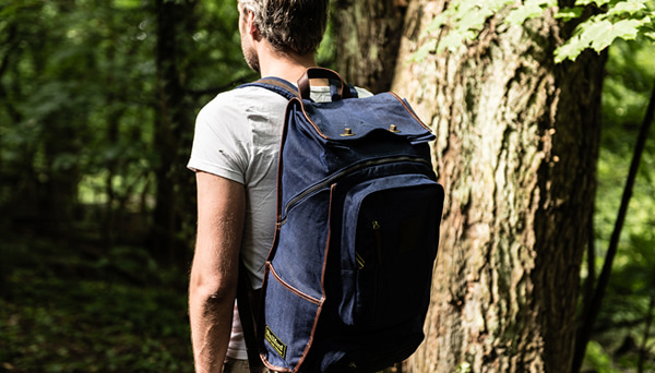 builford ranger backpack